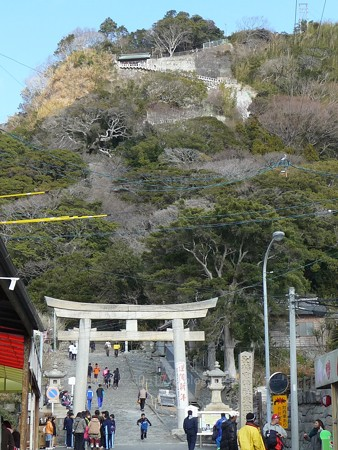 140105-久能山 (1)