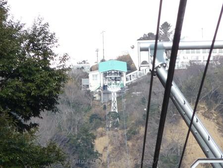 140105-日本平ロープウェイ (5)