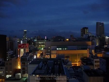 140306-阿倍野遠景 (夜) (1)