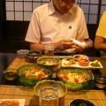 Photos: 葵開発合宿~夜ご飯