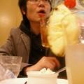 Photos: 甘いもの食べすぎ!