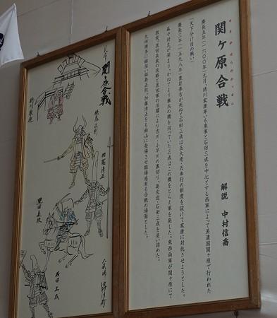 09 博多祇園山笠 2013年 中洲流 飾り山 関ケ原合戦 写真06