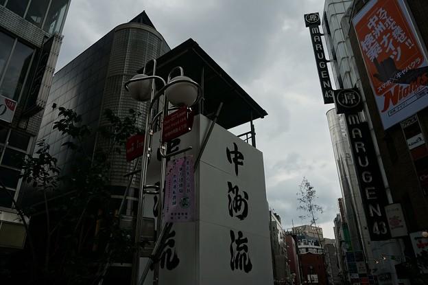09 博多祇園山笠 2013年 中洲流 飾り山 合戦石垣原 写真11