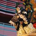 Photos: 10 博多祇園山笠 2013年 キャナルシティ博多 飾り山笠 勧進帳 かんじんちょう 写真10