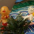 Photos: 11 博多祇園山笠 2013年 新天街 飾り山笠 サザエさん 写真04カツオ