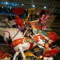 Photos: 12 博多祇園山笠 2013年 ソラリア 呑取名槍日本号 飾り山笠  写真04