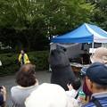Photos: 2013年7月26日 福岡市役所ふれあい広場 山鹿市観光物産展 山鹿灯籠まつり くまモン05