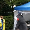Photos: 2013年7月26日 福岡市役所ふれあい広場 山鹿市観光物産展 山鹿灯籠まつり くまモン20
