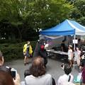 Photos: 2013年7月26日 福岡市役所ふれあい広場 山鹿市観光物産展 山鹿灯籠まつり くまモン21
