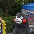 Photos: 2013年7月26日 福岡市役所ふれあい広場 山鹿市観光物産展 山鹿灯籠まつり くまモン22