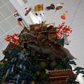Photos: 復活 巨大山笠 山笠の力 ハカタウツシ展 特別企画 2013年 写真01 (15)