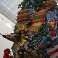 Photos: 復活 巨大山笠 山笠の力 ハカタウツシ展 特別企画 2013年 写真01 (16)