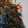 Photos: 復活 巨大山笠 山笠の力 ハカタウツシ展 特別企画 2013年 写真01 (20)
