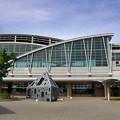 Photos: JR九州・九州新幹線、新八代駅