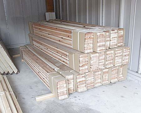 天然木フローリング,杉板