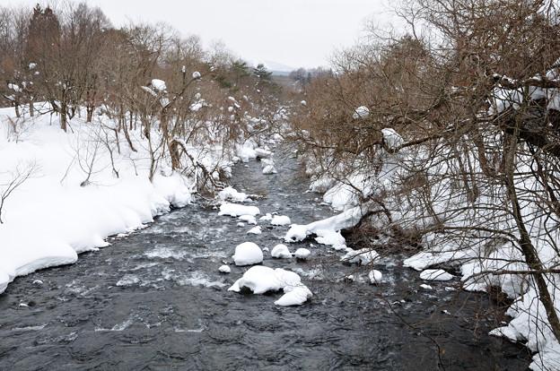 裏磐梯 冬 _001