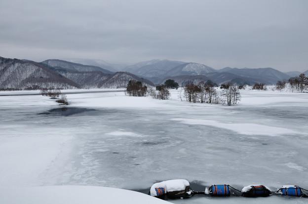 裏磐梯 冬 _004