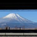 Photos: 富士の舞台