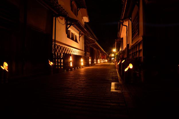 写真: 憧憬の道09