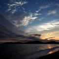 写真: 8月 夏の雲0003