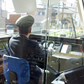 近鉄特急 伊勢志摩ライナー運転席 20130407_101302_2