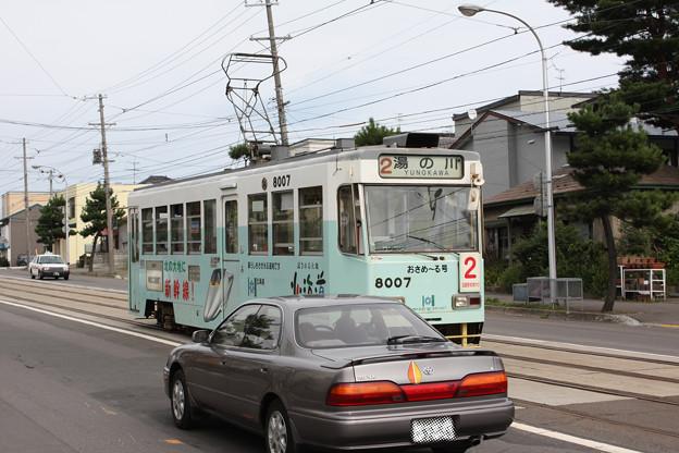 祝 函館市電開業100周年 IMG_0803_2