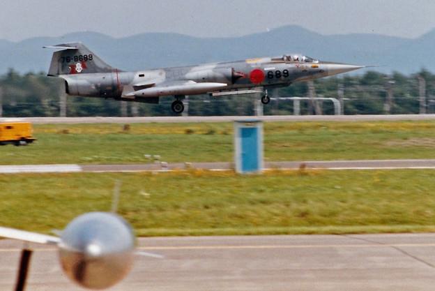 F-104J #689