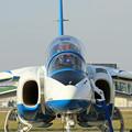 Photos: ブルーインパルス 6番機 T-4 #725 IMG_4155_2