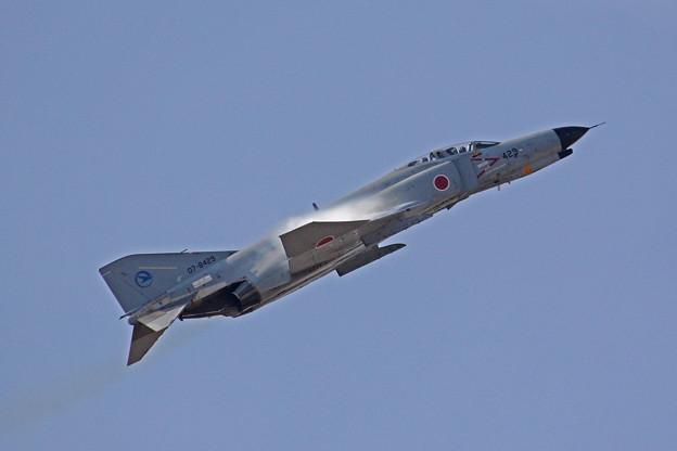 飛行開発実験団 F4EJ改 #429 IMG_8042_2