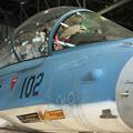 Photos: 飛行開発実験団 F-2B #102 コクピット周り IMG_7211_2