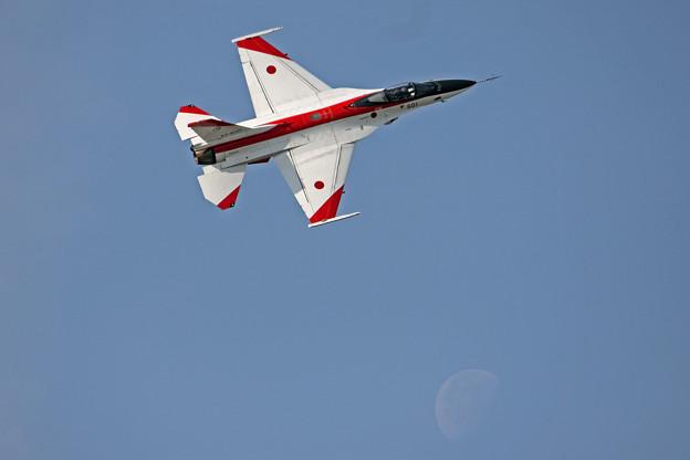 飛行開発実験団 F-2A #501 IMG_8013_2