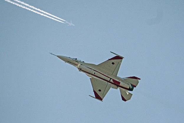 飛行開発実験団 F-2A #501 IMG_7797_2