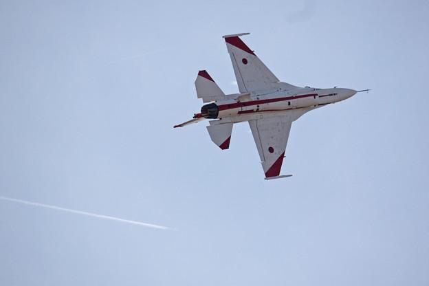 平成のゼロ 航空自衛隊 F-2戦闘機 IMG_7679_2