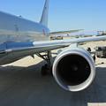 Photos: KC-767空中給油機 機内展示 IMG_9864_2