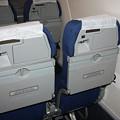 Photos: KC-767空中給油機 機内展示 IMG_9877_2