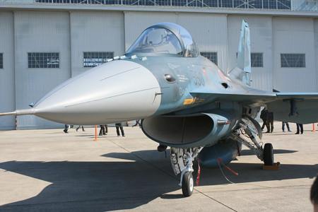 F-2A #550 第3航空団第8飛行隊 IMG_9448_2