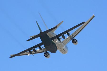 2014小牧基地オープンベース C-130H展示飛行 IMG_9285_2