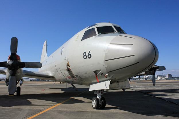 P-3C対潜哨戒機 5086号機 IMG_9262_2