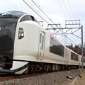 Photos: 2020M E259系横クラNe006編成 6両