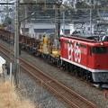 工9862レ EF65 1118+チキ