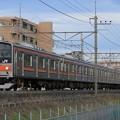 Photos: 465E 205系千ケヨM7編成 8両