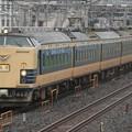 Photos: 9818M 583系秋アキN-1+N-2編成 6両