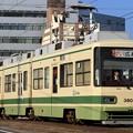 Photos: 広島電鉄 3800形3805号車