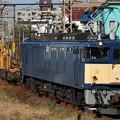 工9872レ EF64 39+チキ