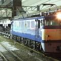 工9491レ EF60 19+ホキ