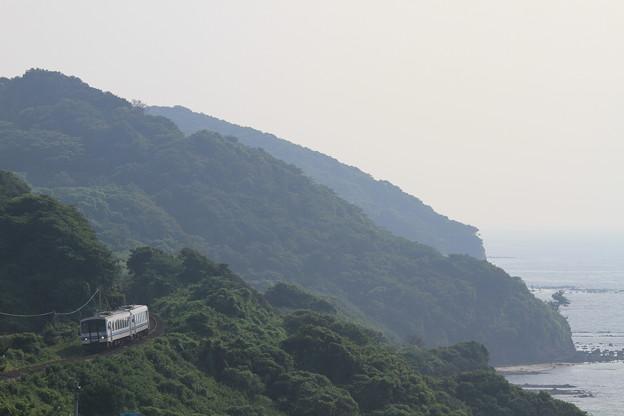 Photos: 山陰本線 田儀-波根