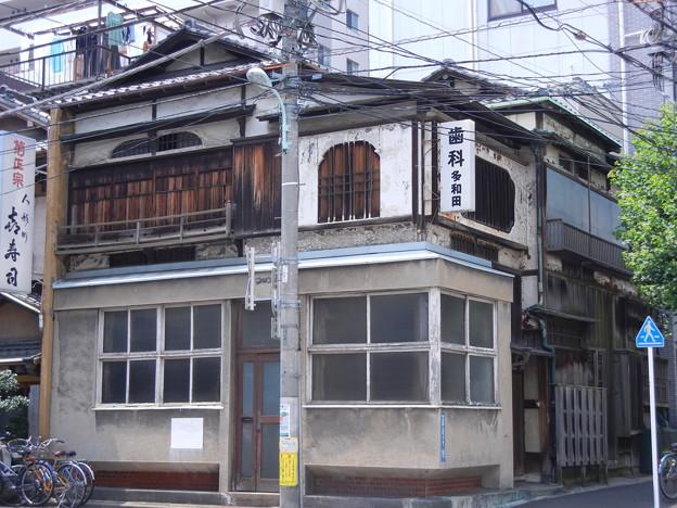 レトロな歯医者 (中央区日本橋人...