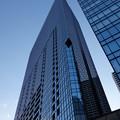 Photos: 西新宿の高層ビル (新宿区西新宿)
