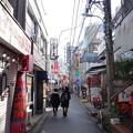 Photos: 大久保駅界隈 (新宿区百人町)