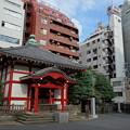 写真: 太宗寺 (新宿区新宿)